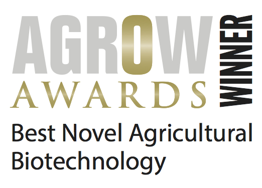 Agrow Award Logo
